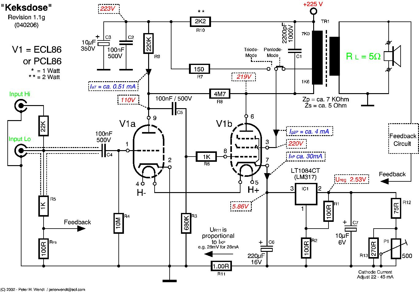 construa o seu amplificadoe