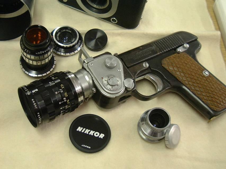 有沒有人用過Doryu 2-16這台相機?